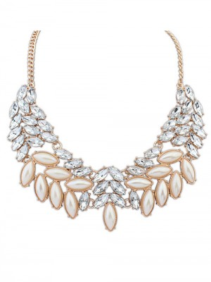 Occident Boutique Pärlor Temperament Hot Sale Halsband