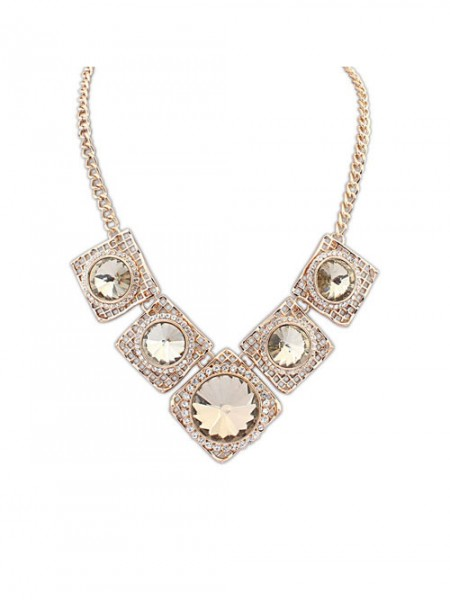 Occident Street shooting Major suit Luxurious Retro Hot Sale Halsband