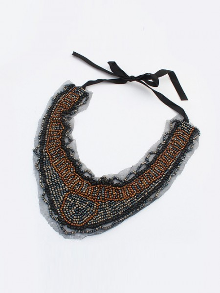 Occident Exotic Personality Retro Hot Sale Halsband-18