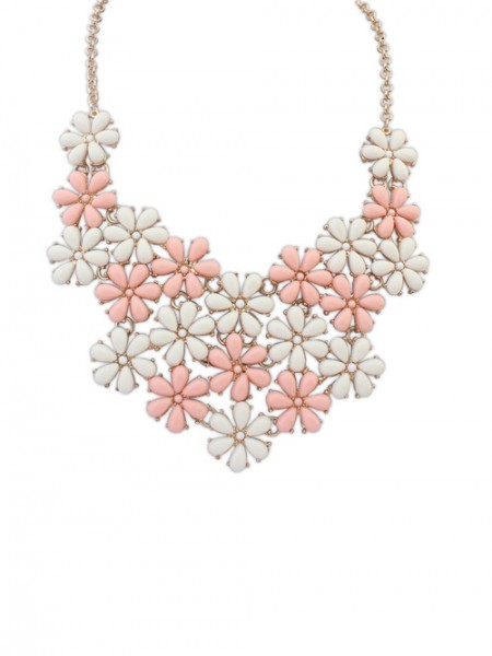 Occident Blooming Fresh Floret Hot Sale Halsband