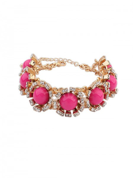 Occident New Street Shooting Collision Color Hot Sale Armband